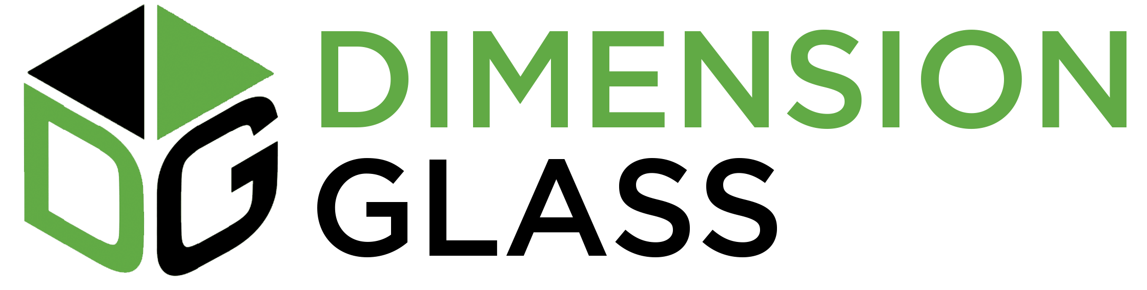 Dimension Glass